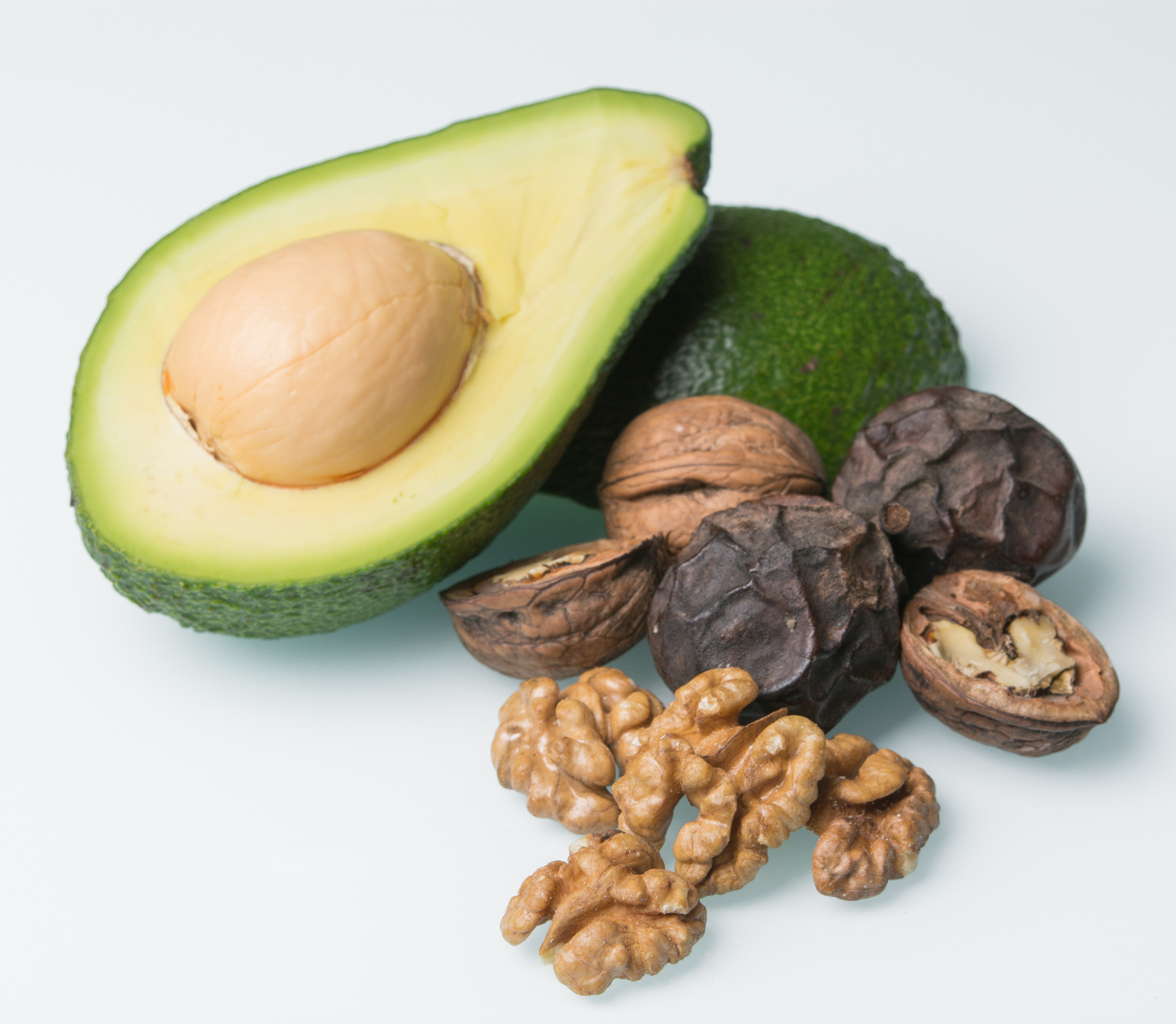 how to get healthy fats in your diet