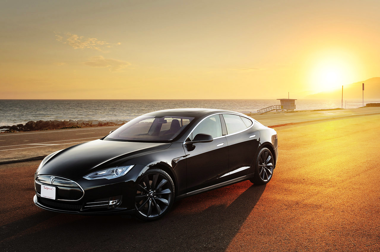 Elon Musk Says Tesla Will Make Fully Autonomous Models By - All tesla models