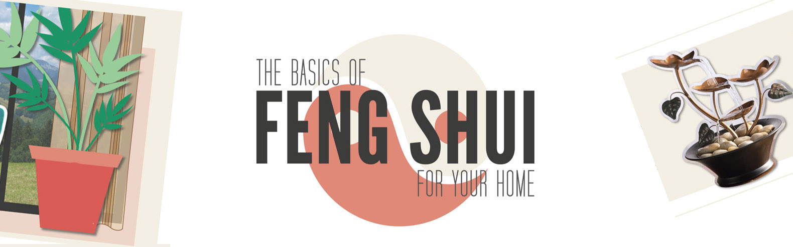 INFOGRAPHIC Your Basic Guide To Feng Shui For The Home
