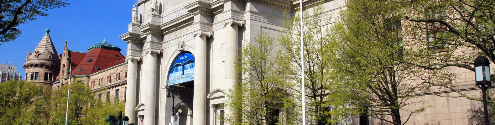 Natural Museum Of Science Nyc Address