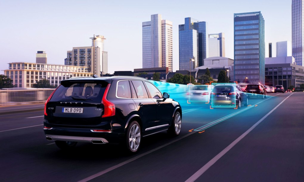 volvo to 'deathproof' its cars2020 | inhabitat - green