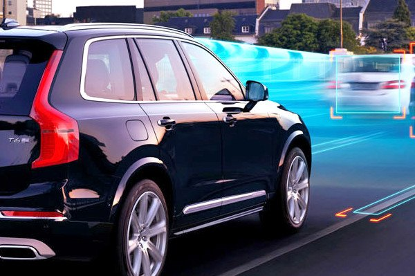 volvo, deathproof, volvo safety, car safety, autonomous cars, autonomous technology, self-driving car, safety, car technology, volvo xc90, 2020 volvo