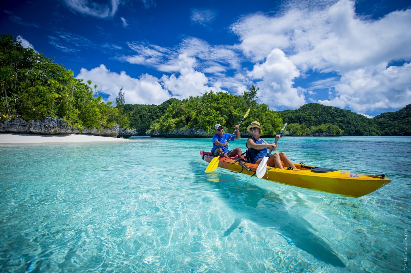7 stunning eco destinations to see before it 39 s too late for Best and cheapest vacation spots