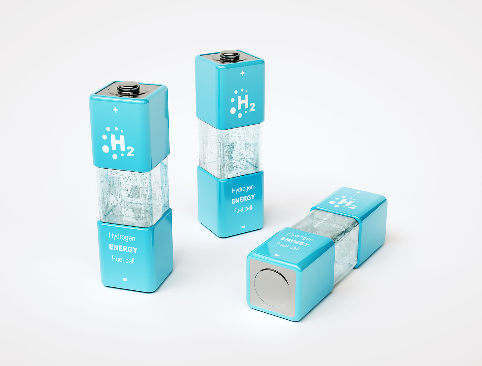 Scientists create innovative hydrogen fuel