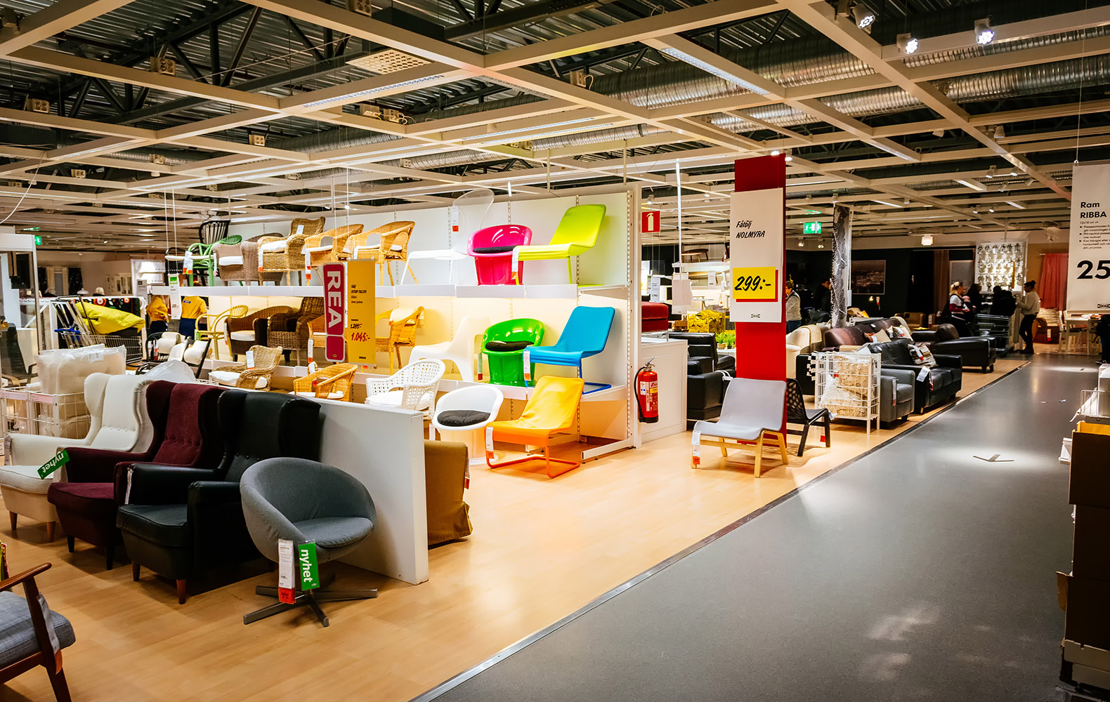 Ikea, Home Furnishings, Sustainability, Steve Howard, Interior Design, Peak  Home Furnishings