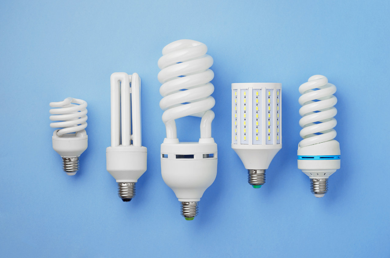 Mit 39 S New Warm Incandescent Light Bulb Is Nearly 3x More Efficient Than Leds Inhabitat Green