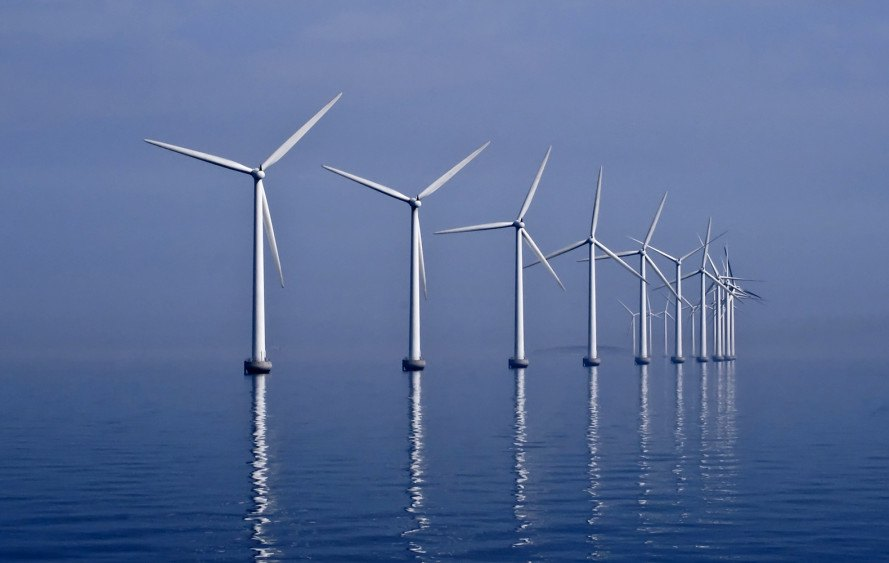 new jersey, chris christie, wind power, offshore wind, offshore wind farms, wind farms, clean energy, renewable energy development, fishermen's energy