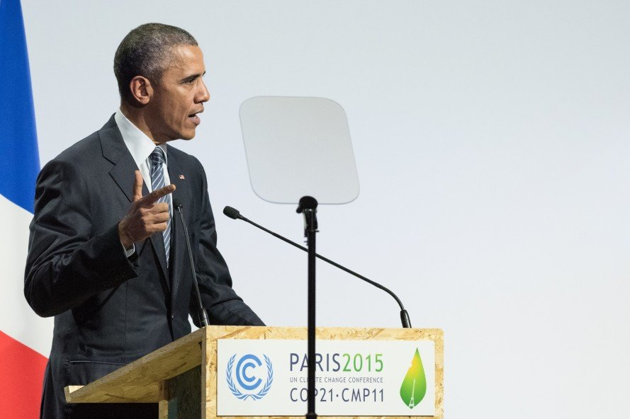Obama, State of the Union, climate change, clean energy