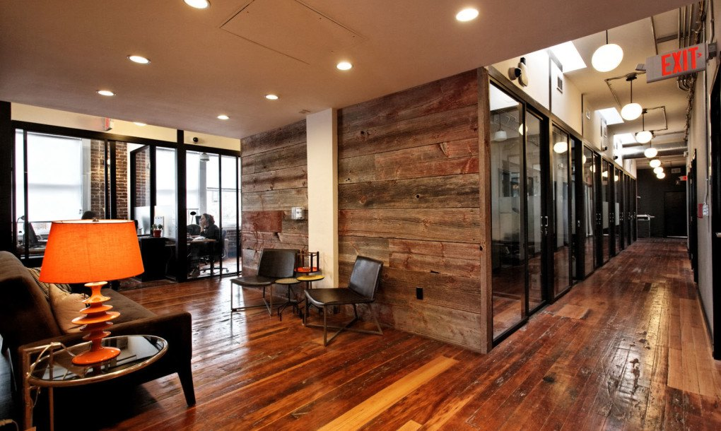 Wework Welcomes First Residents Into Its New Co Living