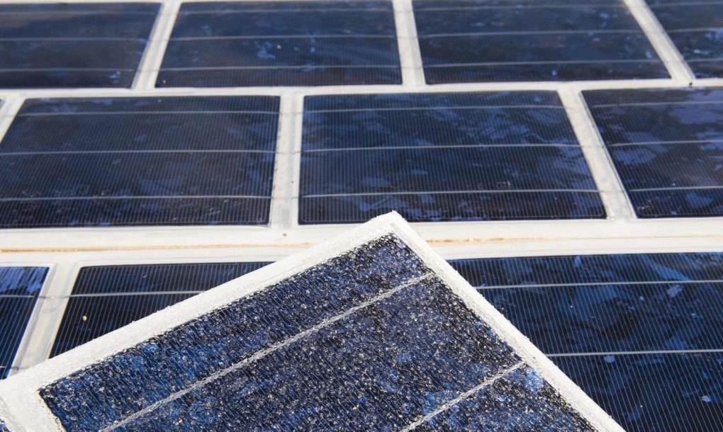 France To Pave 1 000 Kilometers Of Road With Solar Panels