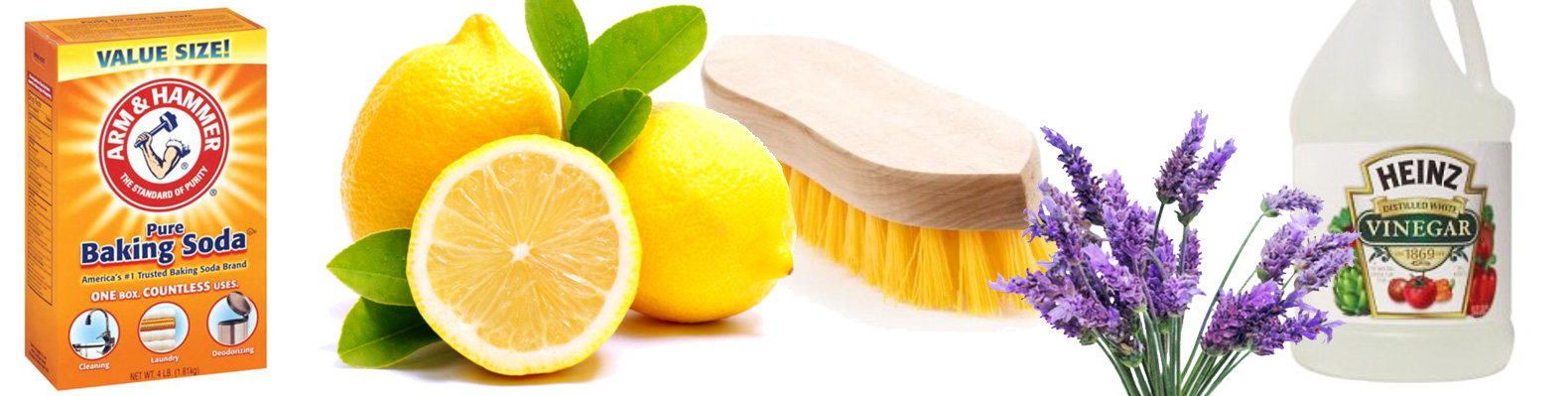 Why green cleaning is so important for your health