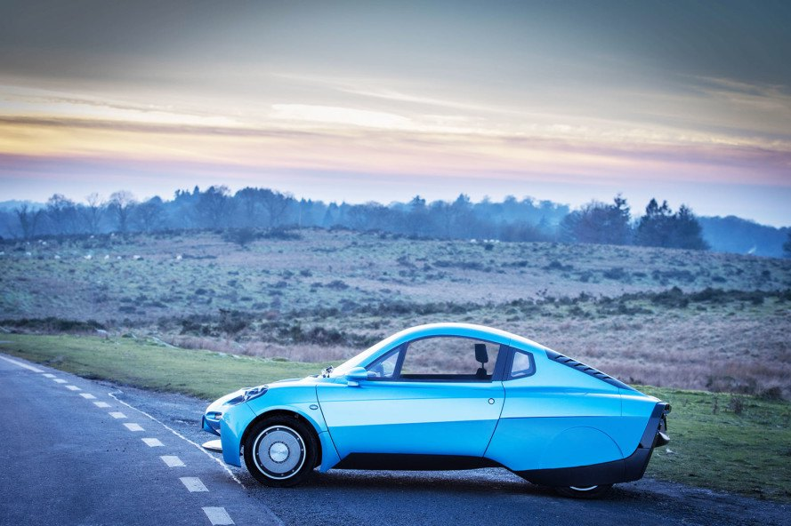 Riversimple, Riversimple UK, Riversimple Hydrogen Car, hydrogen car, green car, green vehicles, green transportation, eco-friendly cars, alternative energy, hydrogen-powered car, British cars, Chris Reitz, hydrogen vehicles