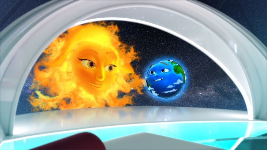 environment, education, children's TV, kids TV, Planet Blue, Planet Blue TV, Magnetic Dreams, children's cartoons, wildlife, sustainability, go green