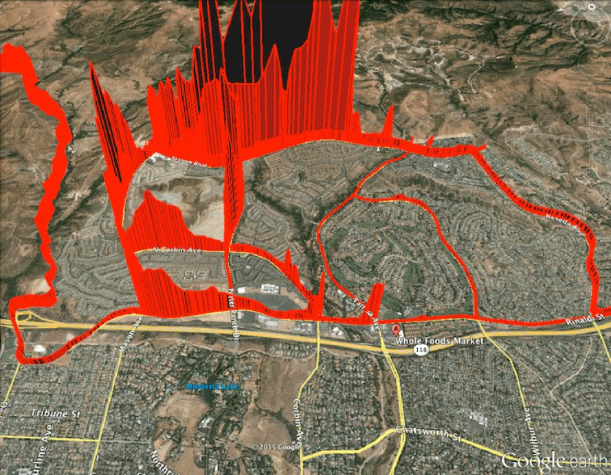 Aliso Canyon gas leak, Porter Ranch gas leak, methane gas leak, Aliso Canyon leak, California gas leak, gas leak, Aliso Canyon, methane leak, California State Patrol, California Public Utilities Commission, SoCalGas, environmental news, underground methane storage, EPA, U.S. Department of Transportation