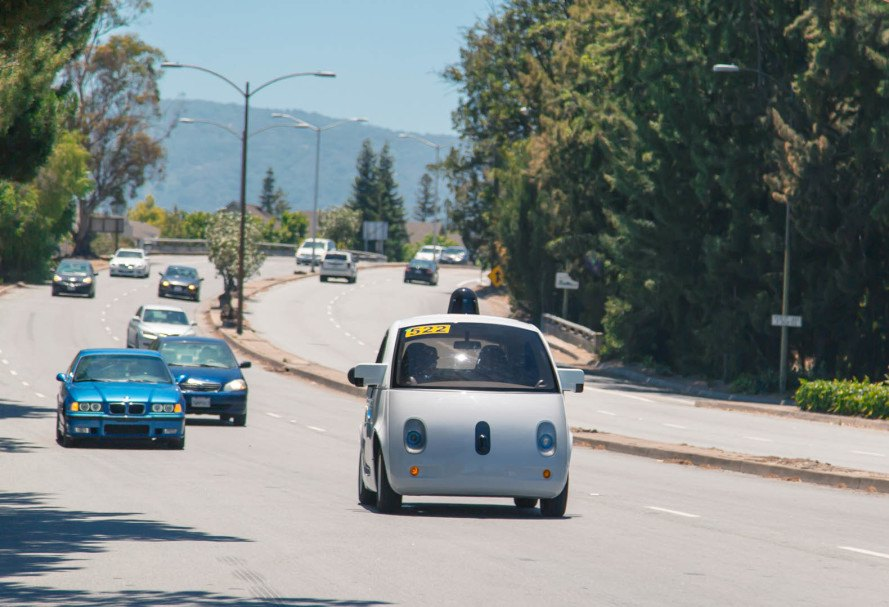 google, google x, x lab, self driving car, google car, autonomous vehicle, driverless car, mountain view, california, car accident, crash