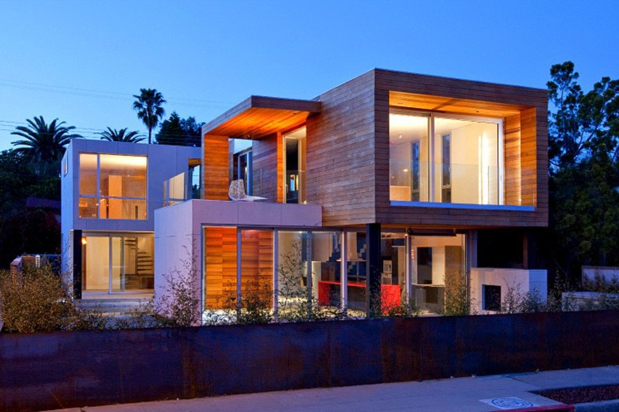 mnmMOD, minarc, prefabricated housing, prefab, building materials, habitat for humanity, net zero homes, recycled Materials, stuart magruder, architecture, affordable homes, green building, energy efficient, superb-a house, venice beach