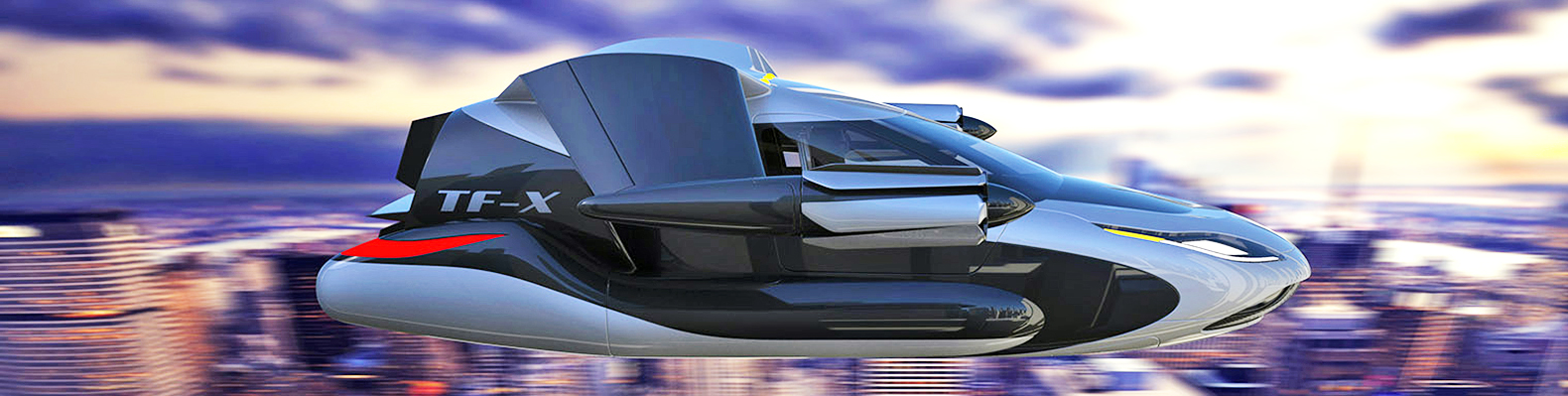 Terrafugia's flying car will be a reality by 2018