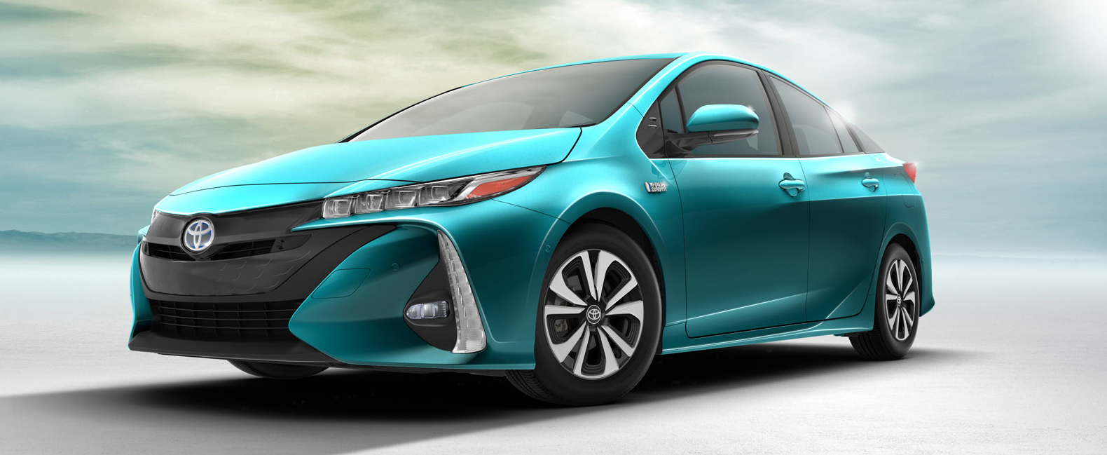 Toyota S New Prius Prime Has The World Highest Mpge For A Plug In Hybrid