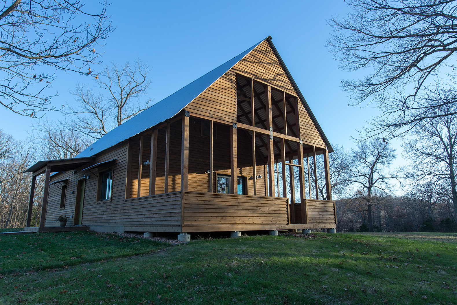 Could this venture backed zero energy house revolutionize for Net zero home