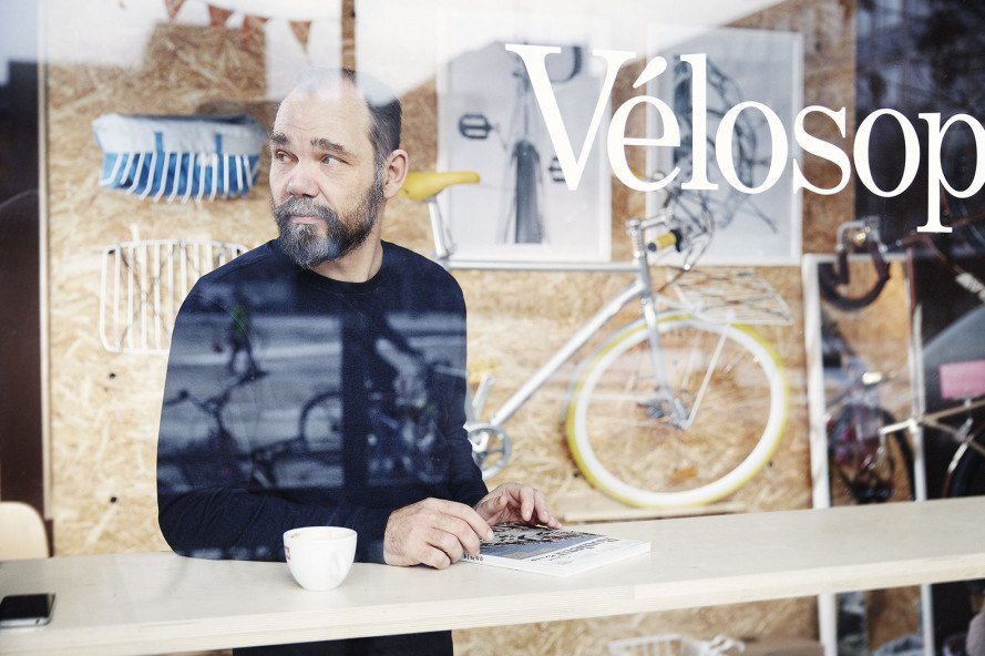 Vélosophy bicycles, Vélosophy bikes, UNICEF, bikes for girls in Ghana, one for one