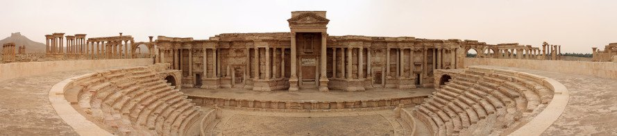 Palmyra, ISIS, Palmyra ISIS occupation, Palmyra ISIS destruction, archaeology, historical landmark, ancient architecture
