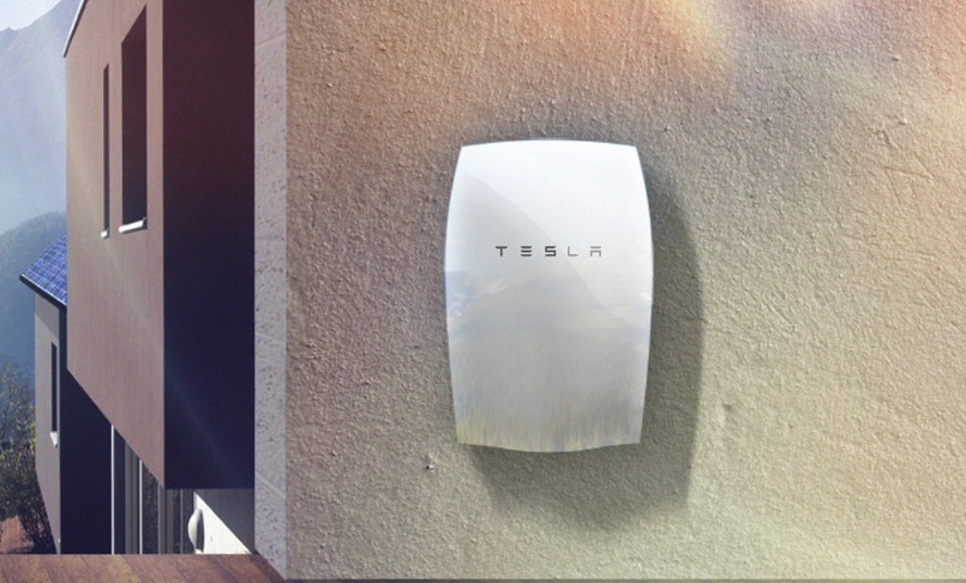 Tesla Dumps High Capacity Powerwall As It Gears Up For