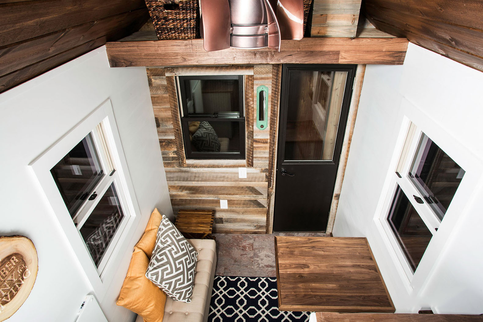 84 Lumber launches gorgeous tiny homes that you can buy or build yourself