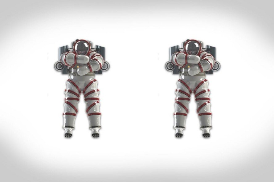 exosuit, wearable technology, Iron Man suit, underwater technology, underwater mobility, advanced diving equipment, Phil Nuytten, Nuytco, innovation, aquatic inventions, Phil Nuytten Exosuit, real Iron Man underwater