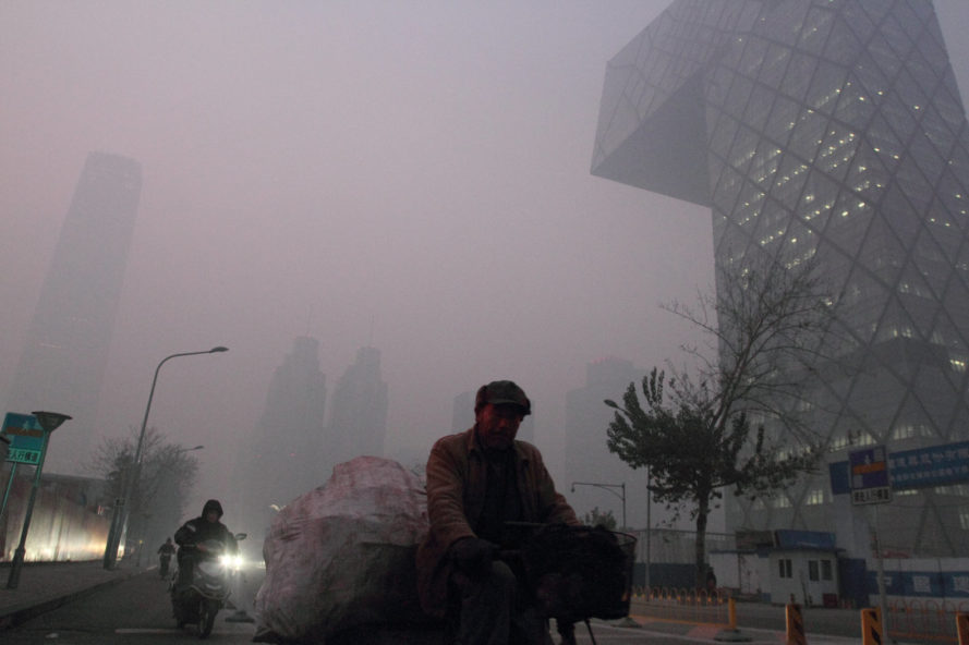 china, coal, coal power, coal power plant, coal-fired power plant, air pollution, beijing, cop21