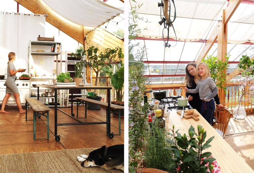 Genial Greenhouse, Greenhouse Living, Cradle To Cradle, Green Design, Sustainable  Design, CHIBB