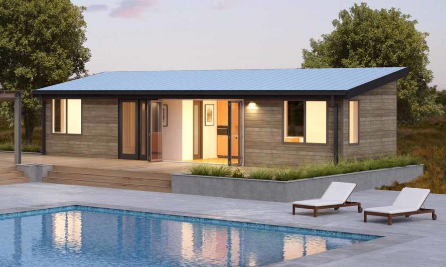 Blu Homes launches 16 new prefab home designs, including new tiny homes