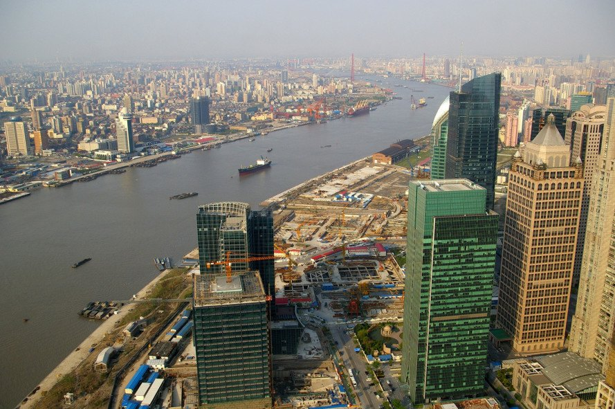 China, pollution, water pollution, contaminated water, underground wells, water reservoirs, pollution problem, water