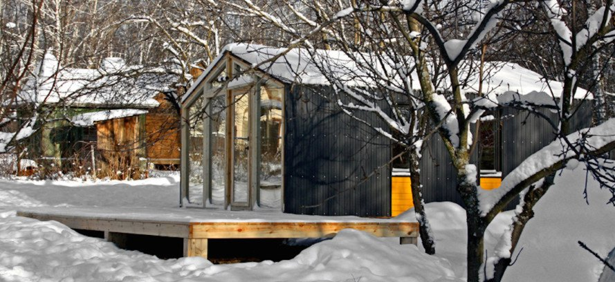Mini Houses On Wheels 6 tiny homes under $50,000 you can buy right now | inhabitat