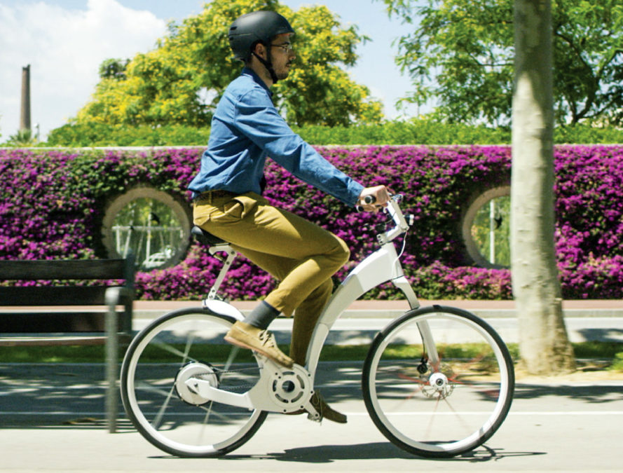 Interview 10 Questions With Gi Flybike Co Founder Lucas