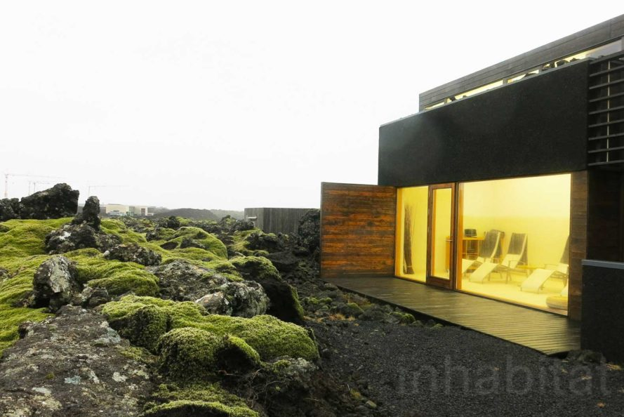 Iceland, geothermal energy, Blue Lagoon, DesignMarch, Svartsengi, cocktails bar, Lava Restaurant, quarz, minerals, silica, The Blue Flag, Blue Lagoon Clinic Hotel, Sigridur Sigthorsdottir, Basalt Architects