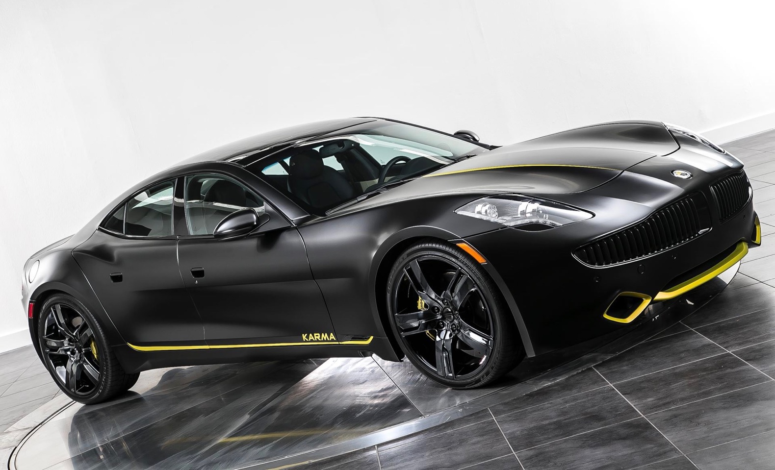 The Fisker Karma Will Be Resurrected As Revero This Year