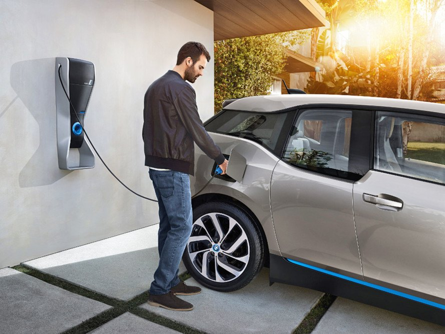 Quebec may require EV charging stations for all homes | Inhabitat ...