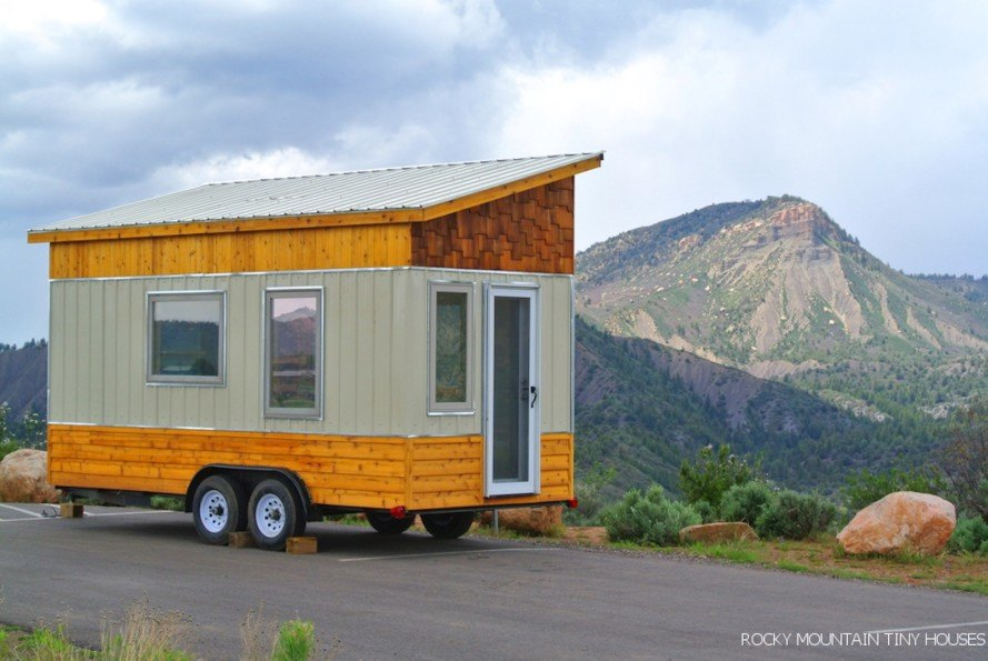 6 Tiny Homes under 50000 you can buy right now Inhabitat