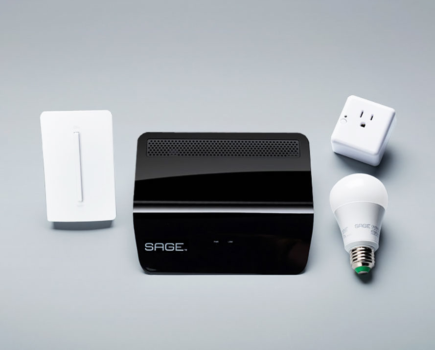home automation kit, SAGE home automation kit, SAGE, SAGE by Hughes, SAGE mobile app, home automation, home security systems, green home security systems, green home automation systems, carbon footprint, how to lower your utility bills, energy savings, how to maximize energy savings at home