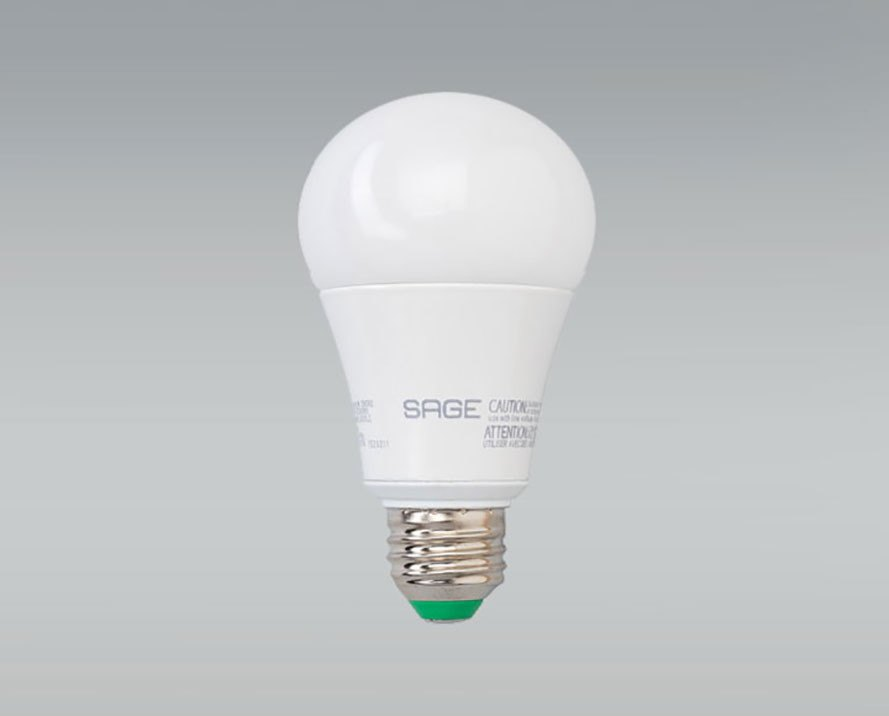 LED light bulbs, SAGE, SAGE by Hughes, SAGE mobile app, home automation, home security systems, green home security systems, green home automation systems, carbon footprint, how to lower your utility bills, energy savings, how to maximize energy savings at home