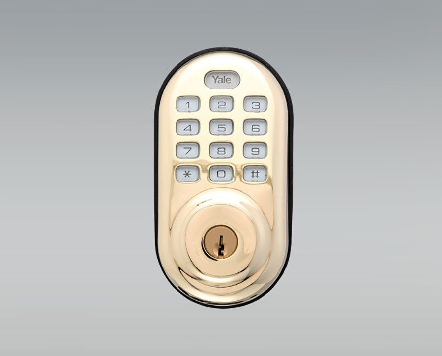 deadbolt lock, door lock, SAGE, SAGE by Hughes, SAGE mobile app, home automation, home security systems, green home security systems, green home automation systems, carbon footprint, how to lower your utility bills, energy savings, how to maximize energy savings at home