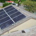 San Francisco Approves Measure To Require Solar Panels On