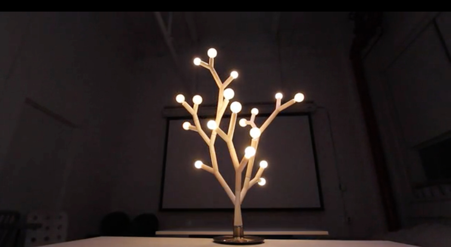 design your own lighting. Splyt Light Kits Let You Build Your Own Glowing Works Of Art Design Lighting