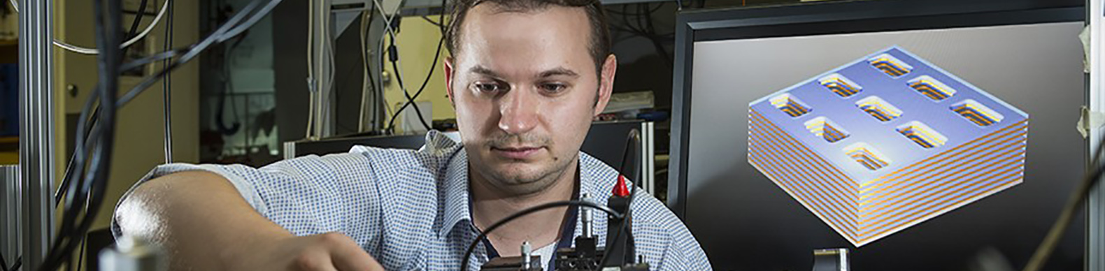New metamaterial could allow us to generate solar power from heat 24-hours a day