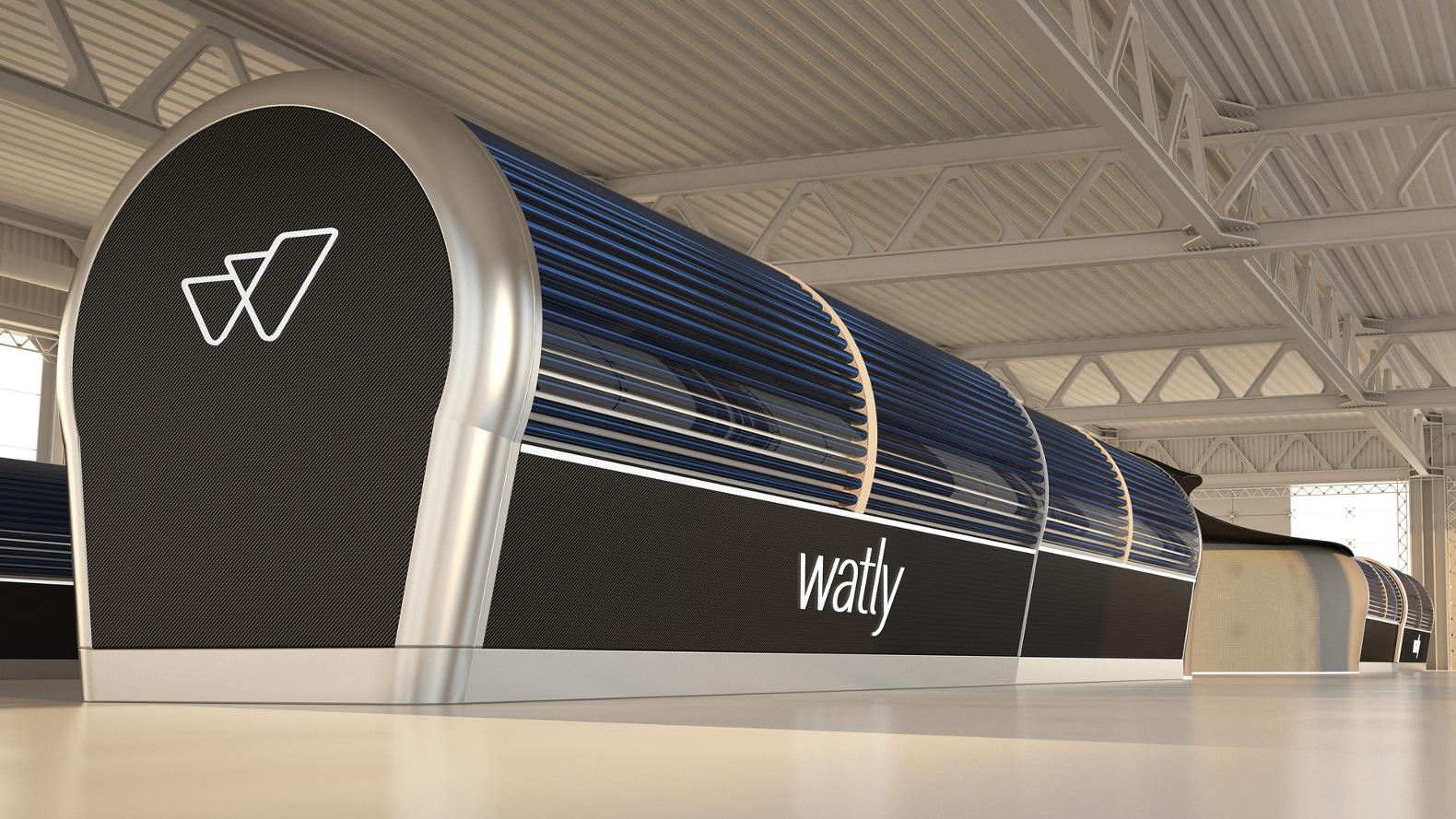 Solar-powered Watly provides internet, energy, and drinking water for Ghana residents