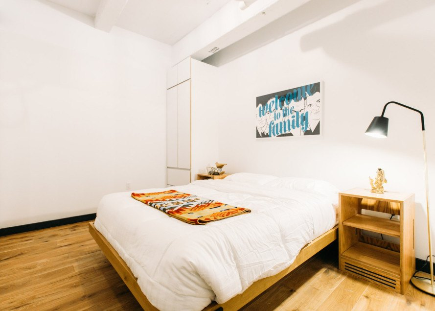 WeLive opens doors to gorgeous co-living apartments of the ...