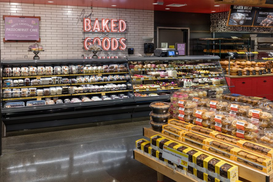 Whole Foods, Whole Foods Market, The Xerces Society, Xerces Society, bakery department, desserts, bees, pollinators, bakery without bees, dessert without bees
