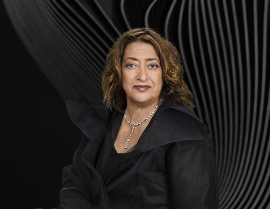 Zaha Hadid, Zaha Hadid Architects, architects, architecture, announcement, press release
