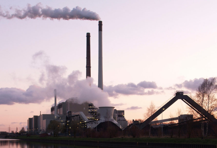 China puts the brakes on construction of 200 coal-fired