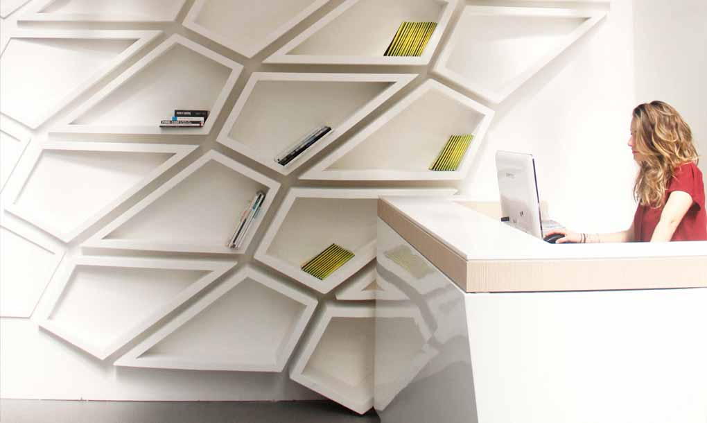 Modular, prefab HELIX furniture transforms rooms like architectural ivy |  Inhabitat - Green Design, Innovation, Architecture, Green Building